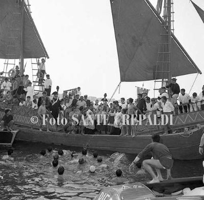 Tuffo del marinaio - Ph. Sante Crepaldi