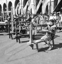 04 -  Tradizionale gara alla balestra, ph. Sante Crepaldi