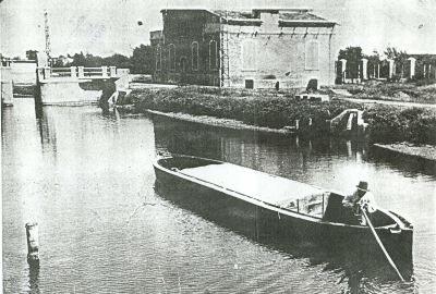 Burchiella foto storica - Ph. Gabriele Bernabini