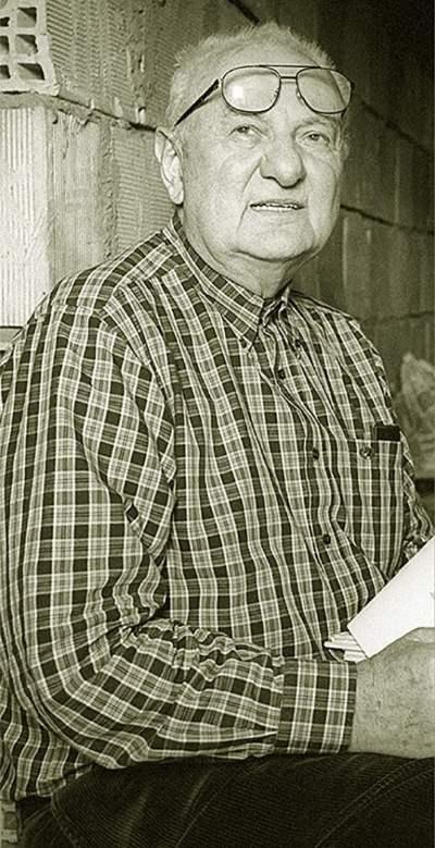 Tolmino Baldassari, ritratto