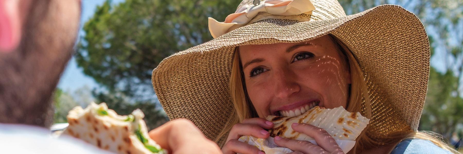 11a - La cucina romagnola