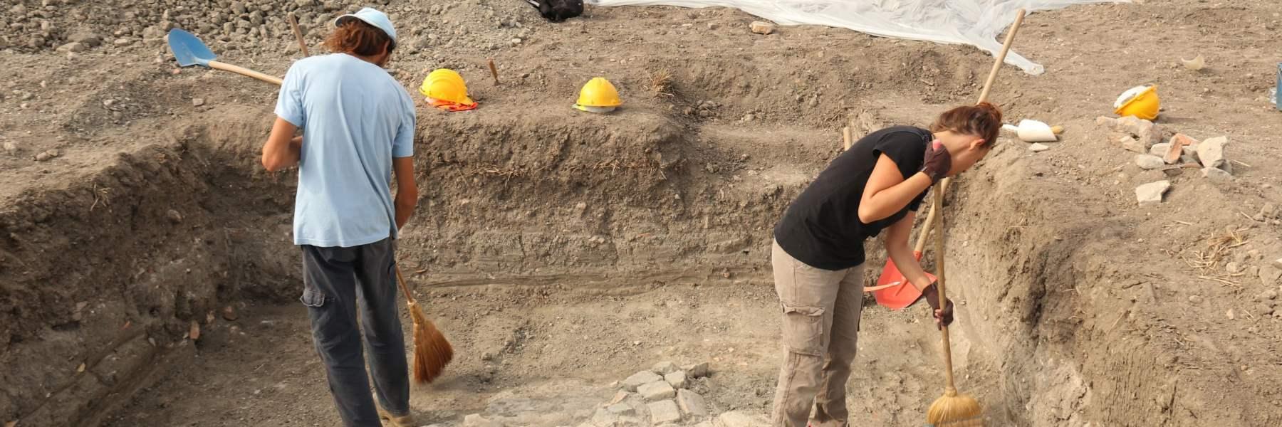 Cervia ritrovata: la scoperta della città antica e del suo territorio