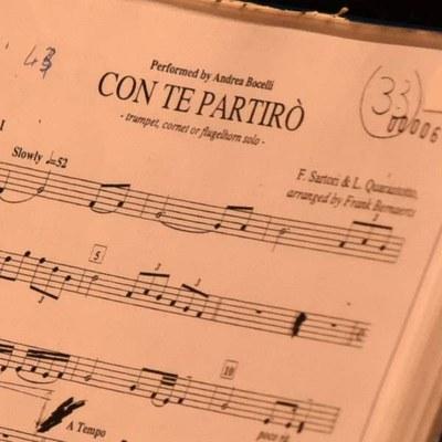 Concerti banda Città di Cervia a Pinarella