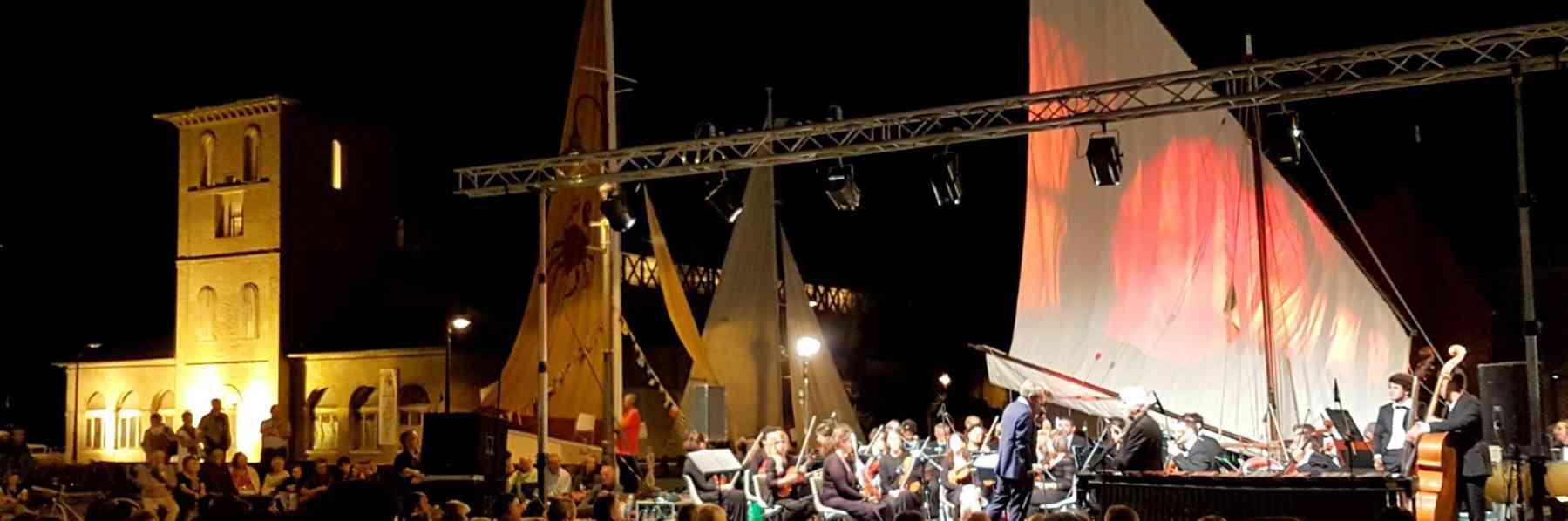 Concerto per il Borgo Marina