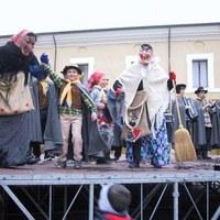 Festa della Pasquella - I Pasqualotti