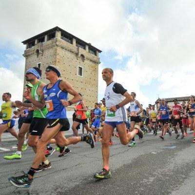 Ecomaratona del Sale