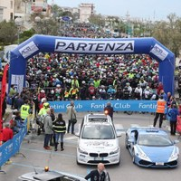 Granfondo Via del Sale - Sportur Bicycle Expo