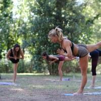 YAMM Festival, Yoga a Milano Marittima