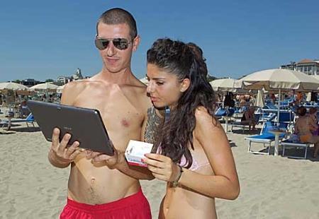 Wi-fi in spiaggia-450x310px