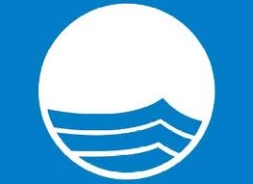 Bandiera Blu  logo 250