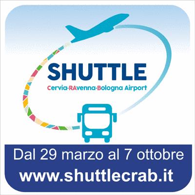 Shuttle Crub 2018
