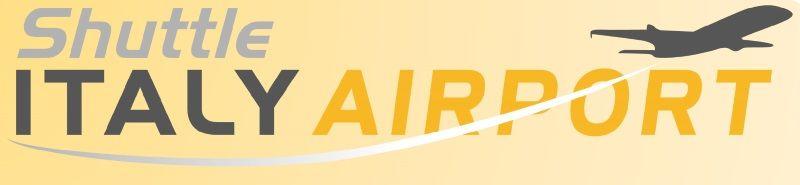 Shuttle Italy Airport, logo