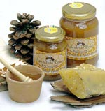 Il miele di Cervia