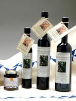 Prugnolino e Confettura di prugnoli della Salina di Cervia