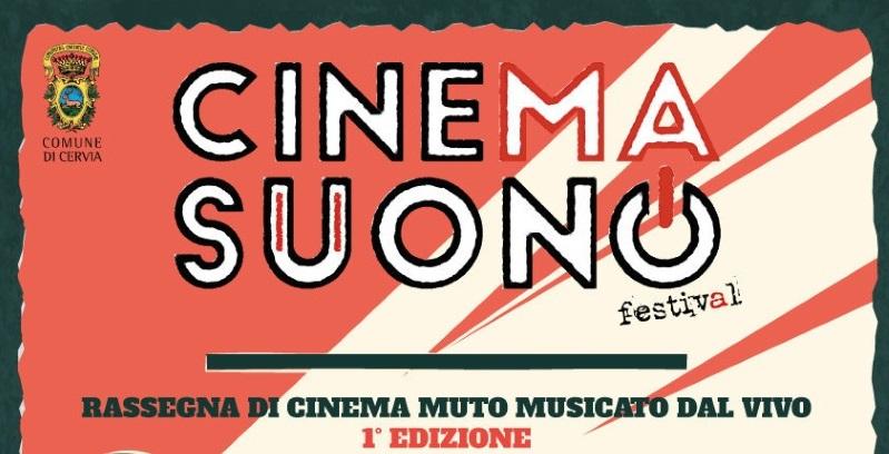 Cinema suono - locandina - 800-rit