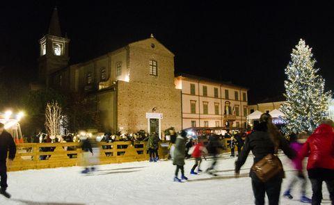 Cervia, Emozioni di Natale - pista del ghiaccio 2015 480