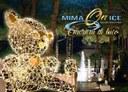 Mima On Ice - Emozioni di luce, orsetto