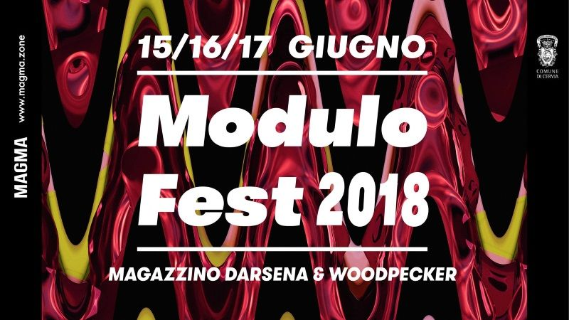 Modulo Fest 2018