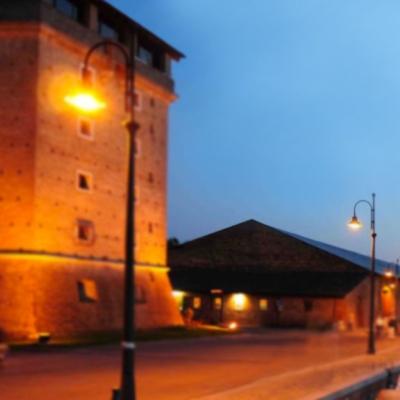 Cervia Hospitality - Torre San Michele 400x400