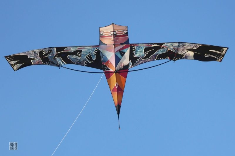 Steve Brockett - The Eyes of the wind