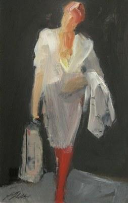 Valigie - Raffaele Iachetti