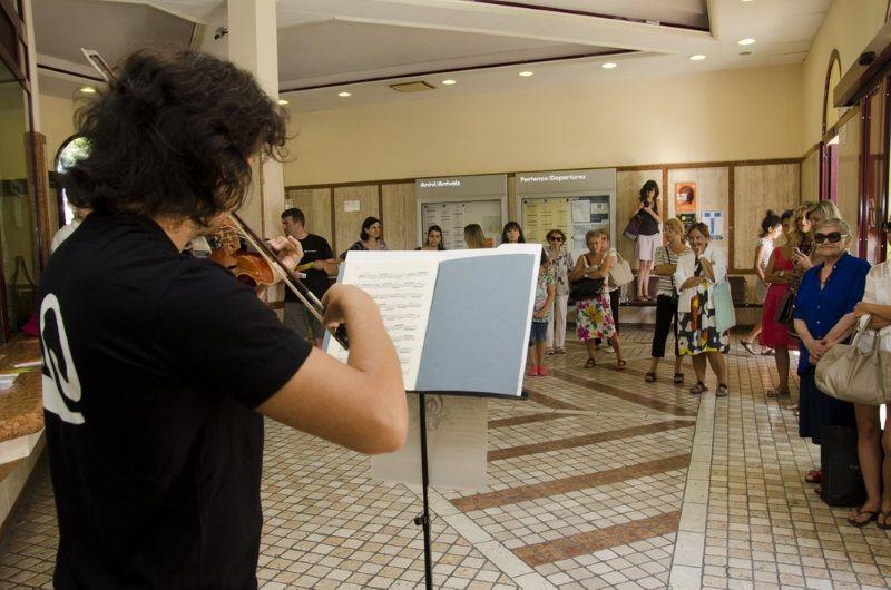 Cervia in musica - musica in stazione - 800-opt80