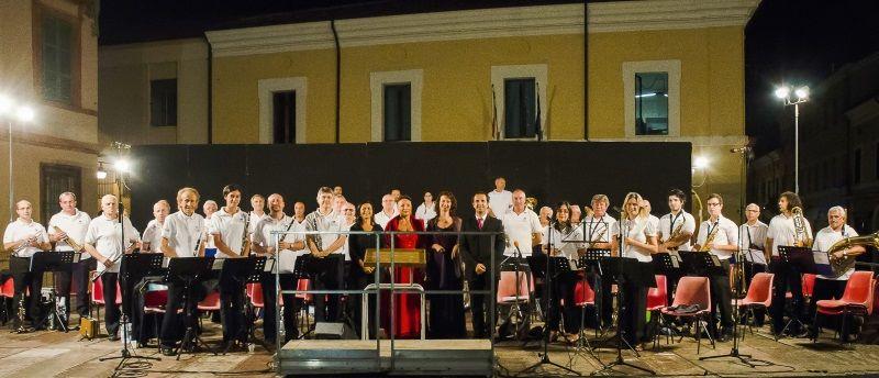 Banda Città di Cervia - 800-opt80