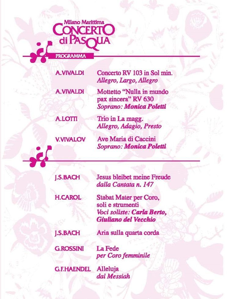 Concerto di Pasqua - programma - 750-opt80