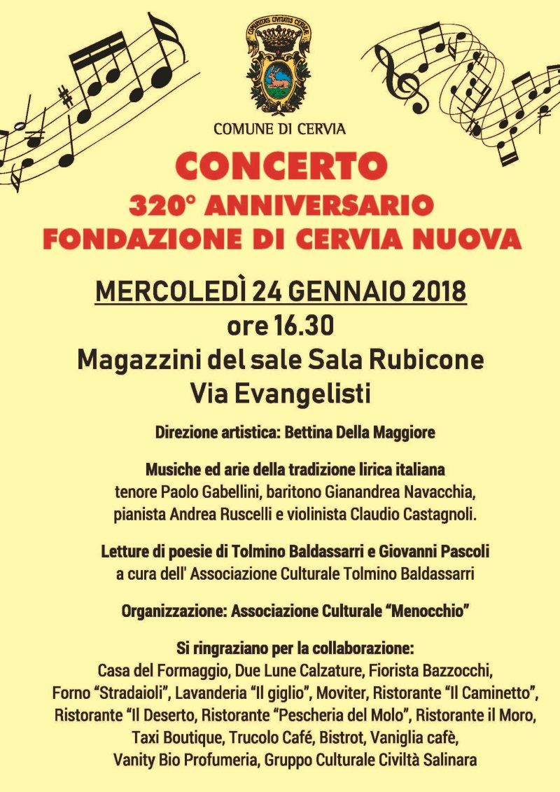 Concerto per il 320° di Cervia nuova - locandina - 800-opt80