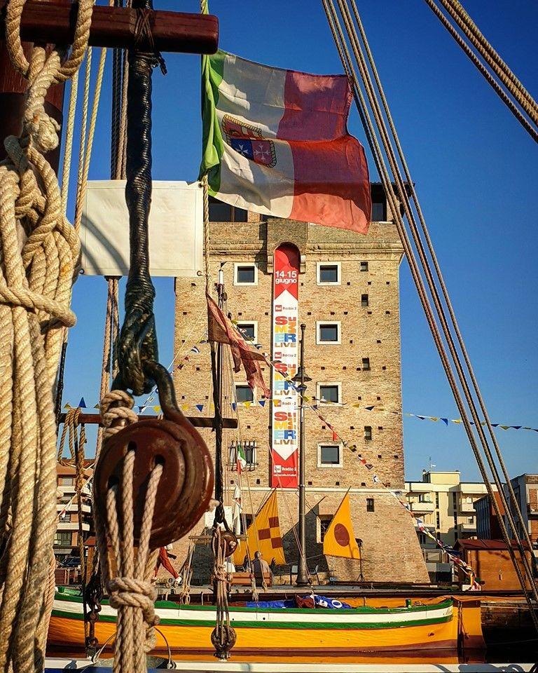 Torre San Michele, foto Giancarlo Piscaglia