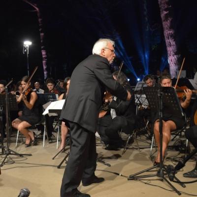 Compleanno di Milano Marittima - orchestra - 400x400