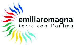 Notte Rosa, Logo regione Emilia Romagna