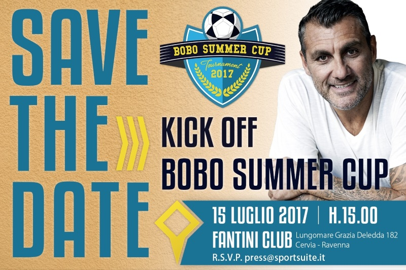 Bobo Summer Cup - save the date - 800