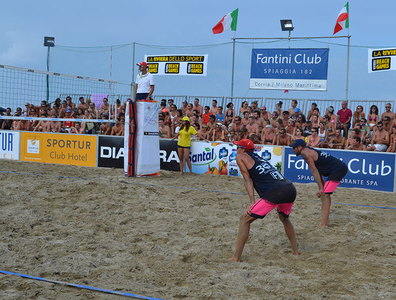 Campionato Italiano di Beach Volley - 800 - opt80