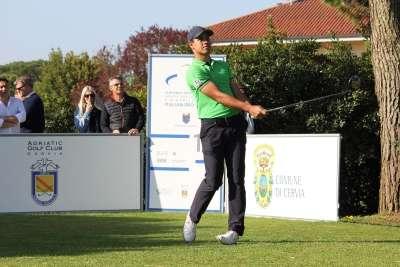 Campionato Nazionale Open, Enrico Di Nitto vincitore