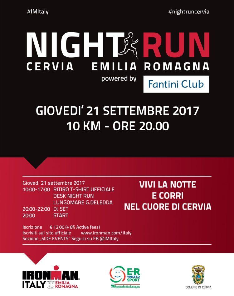Night Run - locandina - 750-opt80