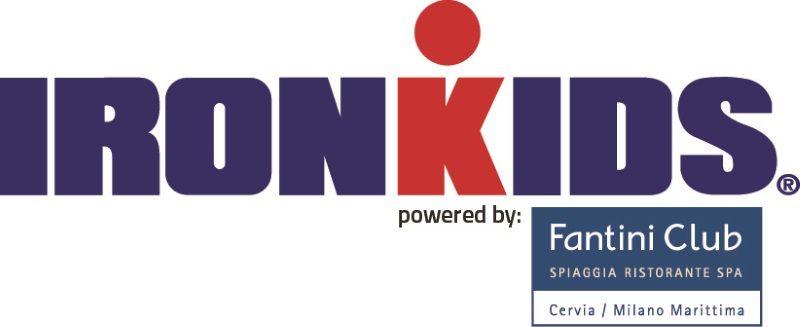 Ironkids, logo