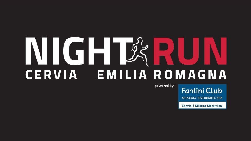 Night Run, logo 2018