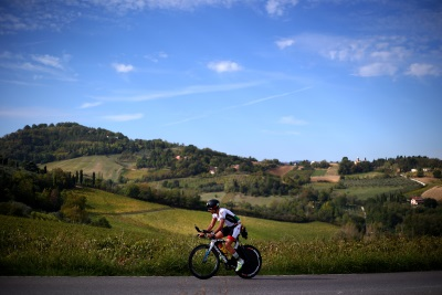 Ironman, colline