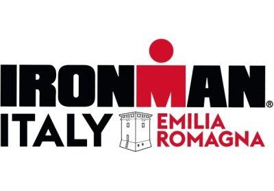 Ironman, logo