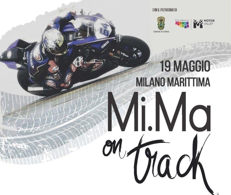 Mi.Ma on Track, immagine locandina