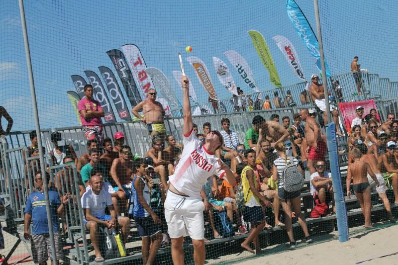 Campionato mondiale di Beach Tennis - 800