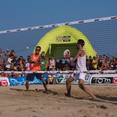 Torneo Internazionale di Beach Tennis ITF - foto Evangelisti