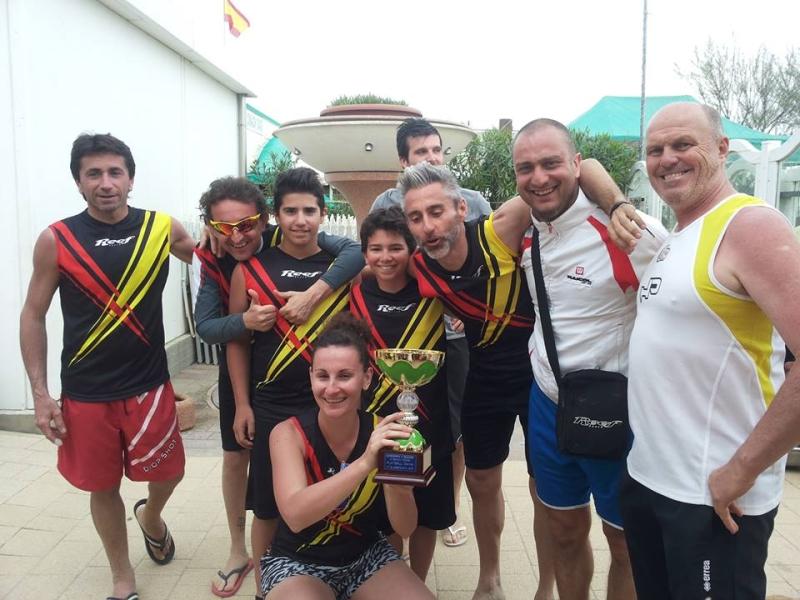Playball - Super Coppa a squadre 2016 - 800