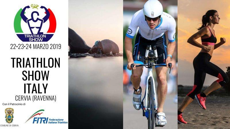 Triathlon Show Italy 2019