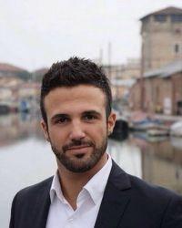 Il Sindaco Luca Coffari, con delega al Turismo