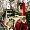 Trenino Christmas Express