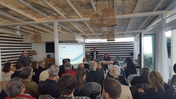 Arca Adriatica, presentazione
