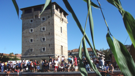 Torre San Michele
