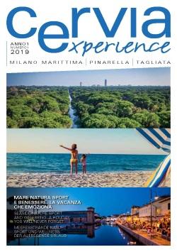 Magazine Cervia Experience 2019